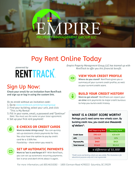Columbia Homes for Rent, Houses for Rent in Columbia, Columbia ...